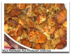 ... on Pinterest | Stuffing, Stuffing recipes and Turkey stuffing recipes