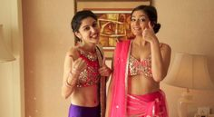 Bollywood Style video! SO much fun, follow the link if you wanna watch! xoxo ♡ http://www.youtube.com/watch?v=kl0vGYlbm_E