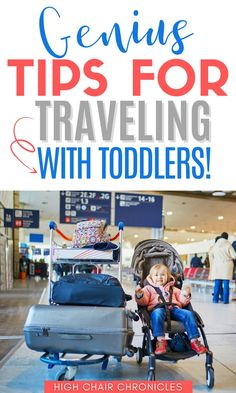 These are the BEST tips for traveling with kids to keep them entertained and organized. If you're traveling with a toddler on a plane or in a car, you have to read these tips for packing, time management, airport navigation, toddler travel gear, where to go, where stay, and more! And don't forget your free printable packing list! Toddler Travel, Travel With Kids, Printable Packing List, Postpartum Recovery, Time Management, Baby Gear, Where To Go, New Moms, Breastfeeding
