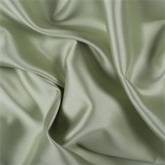 Items similar to Light Sage Silk/Wool Gab, Fabric By The Yard on Etsy