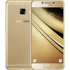 sports shoes a0955 7d7e0 Samsung Galaxy C5 C5000 Téléphone portable debloqué Écran de 5,2 pouces  Dual SIM 64G ROM 4G RAM Or