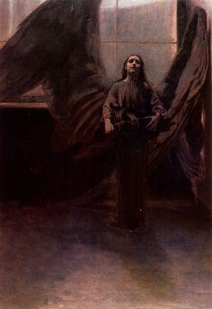 Piotr Stachiewicz 1858-1938 (Polish)