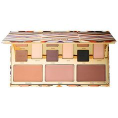 Clay Play Face Shaping Palette - tarte | Sephora