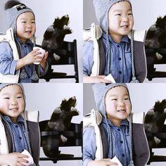 Yang nonton The Return of Superman pasti tahu. Cute Kids, Cute Babies, Song Il Gook, Superman Kids, Song Triplets, Song Daehan, Dream Baby, My Boys, Sons