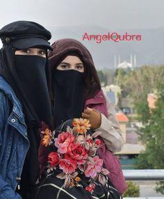 Hajib Fashion, Beauty Women, Niqab Style, Female