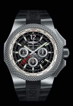 Bentley GMT Light Body B04 - Breitling for Bentley