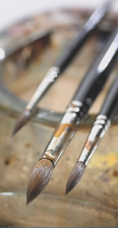 Winsor & Newton, des pinceaux de grande qualité depuis plus de 150 ans