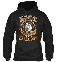 Carry Out - Brave Heart #CarryOut
