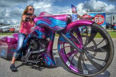 Photo: Join this collection and see all the #BigWheelBaggerMotorcycles There has already been quite a few uploaded. CHECK OUT THIS COLLECTION #CamtechCustomBaggers #BigWheelBagger #MotorcycleEvolution #Bagger #MyrtleBeach #HarleyDavidson #Motorcycle