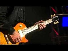 The Messiah will come again - Gary moore live (Paris-rare) - YouTube