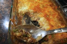A Day in the Life: Braised Short Rib Shepards Pie