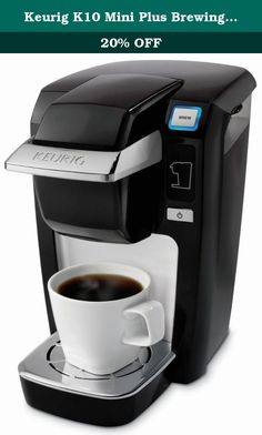 8f3aa8e2d5614 Keurig K10 Mini Plus Coffeemaker Brewing System - Walmart.com Espresso  Machine Reviews