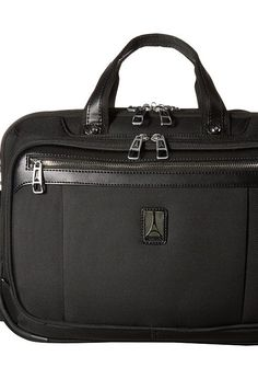 Travelpro Platinum Magna 2 15.6 Check Point Friendly Business Brief (Black) Luggage - Travelpro, Platinum Magna 2 15.6 Check Point Friendly Business Brief, 4091501-01, Bags and Luggage General, Luggage, Luggage, Bags and Luggage, Gift, - Fashion Ideas To Inspire