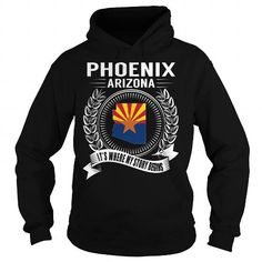 Phoenix, Arizona It's Where My Story Begins T-Shirts, Hoodies, Sweatshirts, Tee Shirts (39.99$ ==► Shopping Now!)