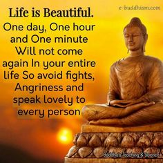 Looking for wise quotes about life? Best Life Quotes & Lessons presents the 25 greatest Wise Quotes and Words of Wisdom from different famous world figures. Buddha Quotes Inspirational, Positive Quotes, Motivational Quotes, Buddha Quotes Love, Buddhist Quotes, Spiritual Quotes, Buddha Wisdom, Teachings Of Buddha, Buddha Buddhism