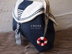 NO.S PROJECT Marine Pouch 4