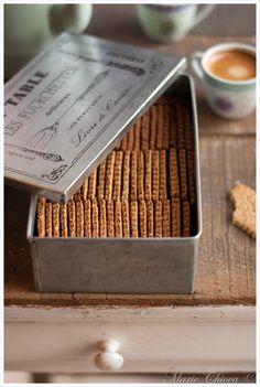 #Biscuits aux #céréales