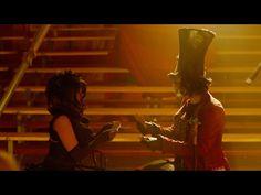 Wick and Twin! (Alexa Vega and Ogre) Devil's Carnival!