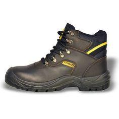 Μποτάκι Εργασίας S3 Hiking Boots, Shoes, Fashion, Moda, Shoe, Shoes Outlet, Fashion Styles, Fashion Illustrations, Fashion Models