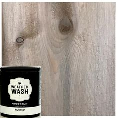 New Wood Floors Stain Colors Varathane Ideas Stain On Pine, Oak Stain, Paint Stain, Paint Finishes, Paint Wood Paneling, Chalk Paint, Weathered Grey Stain, Distressed Wood, Aging Wood