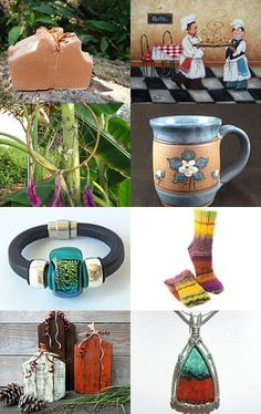 September Morn by Pam on Etsy--Pinned with TreasuryPin.com