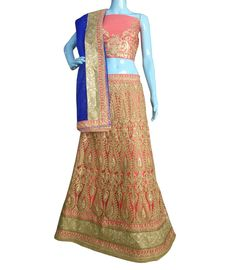 New Arrival Gajri Heavy Diamond Work Net Bridal Lehenga Choli With Designer Blouse only at Lalgulal.com. ‪#‎Price‬ :- 6,822/- inr. To ‪#‎Order‬ :- http://goo.gl/Np60zP To Order you Call or ‪#‎Whatsapp‬ us on +91-95121-50402 COD & Free Shipping Available only in India.