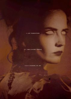Eva Green | 'Penny Dreadful'