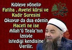 kadriye S Word, Allah, Prayers, Religion, Knowledge, Sultan, Instagram, Decor, Prayer
