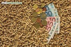 . Directo de fabrica vendemos pellets EN PLUS en todos os formatos. www.maderpellets.com