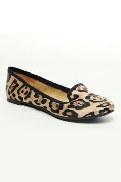 Leopard Flats, I have these and love them!