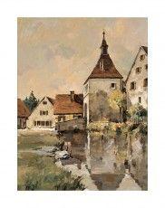 Village in Germany I