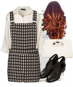 """""""Untitled #758"""" by teeewa ❤ liked on Polyvore"""