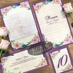 Set complet papetarie #nunta Te-am gasit Office Supplies, Design