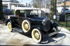 1929 Ford Model A for sale #1836086 | Hemmings Motor News