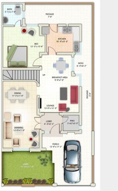 21 best pakistan house plans images on pinterest house design
