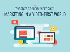 Animoto - The State of Social Video 2017: Marketing in a Video-First World  ||  Animoto surveyed consumers and marketers to find out how video is making an impact on social video and advertising trends. Find out the results. https://animoto.com/l/state-of-social-video-2017?hsFormGuid=43efc8df-5c87-47cf-b1e4-6865cad08b26&submissionGuid=b7af52d4-f469-49bd-a597-aeedd1ee392e&utm_campaign=crowdfire&utm_content=crowdfire&utm_medium=social&utm_source=pinterest