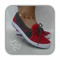 Nike Balsa Loafers