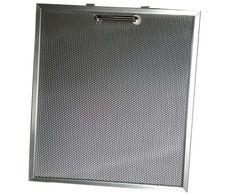 Dunstabzugshauben Metallfilter Mit Dem Maß 300x275 Mm Mit Griff. Der Filter  Paßt Unter Anderem In