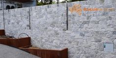 Aussietecture natural stone supplier has a unique range natural stone products for walling, flooring & landscaping. Natural Stone Cladding, Natural Stone Veneer, Natural Stones, Limestone Wall, Stone Supplier, Wall Cladding, Stone Houses, Stone Work, Landscape Design