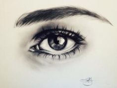 #drawing #eye by AislingH
