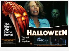 John Carpenter and Deborah Hill forever changed the landscape of the horror genre with their 1978 independent film Halloween - introducing Jamie Lee Curtis