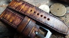 Watch Straps, Watches, Business, Accessories, Leather Cuff Bracelets, Wristwatches, Watch Bands, Clocks, Store