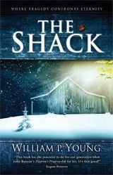 The Shack (originally spotted by @Beecek959 )
