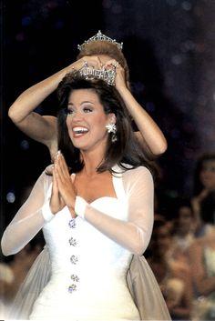 Miss alabama 1994 live forever
