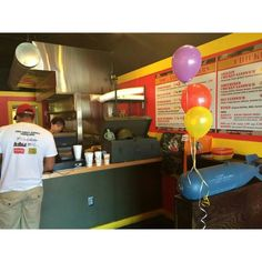 Getting festive for tonight's birthday party! Pass it on!  ************************************************* Order Online Now ➡️  www.GyreneBurger.com 281-5426  #Happy1stYear #GyreneBurger1stYear #burger #knoxville #burgers #fortsanders #tennessee #cumberland#Gyrene #LocalKnoxvilleEvent #knoxvillebestburger #gyreneburgerkx #gyreneburger #burgerrestaurant #knoxvilleburgerrestaurant #knoxvilleburger #universityoftennessee #ut#dominospizza #tommonaghan #robwynkoop #visitknoxvilletn…