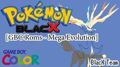 https://youtu.be/Lg81PwACuLw Pokemon BlacX - Gameplay