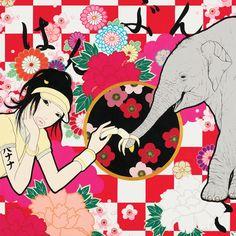 Painting & Co - Yumiko Kayukawa