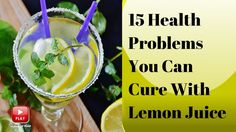 15 Health Problems You Can Cure With Lemon Juice. *******************************************************************. If you like my video then do subscribe to