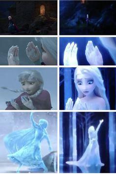 Elsa will become ice in frozen Wait! Elsa will become ice in frozen Lego Disney, Disney Jokes, Funny Disney Memes, Cute Disney, Disney Art, Disney Pixar, Princesa Disney Frozen, Disney Frozen Elsa, Anna In Frozen
