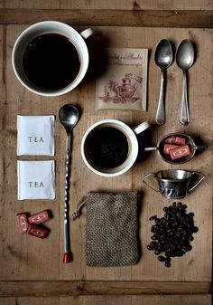 The Paris Market & Brocante: Weekend Inspiration: Coffee